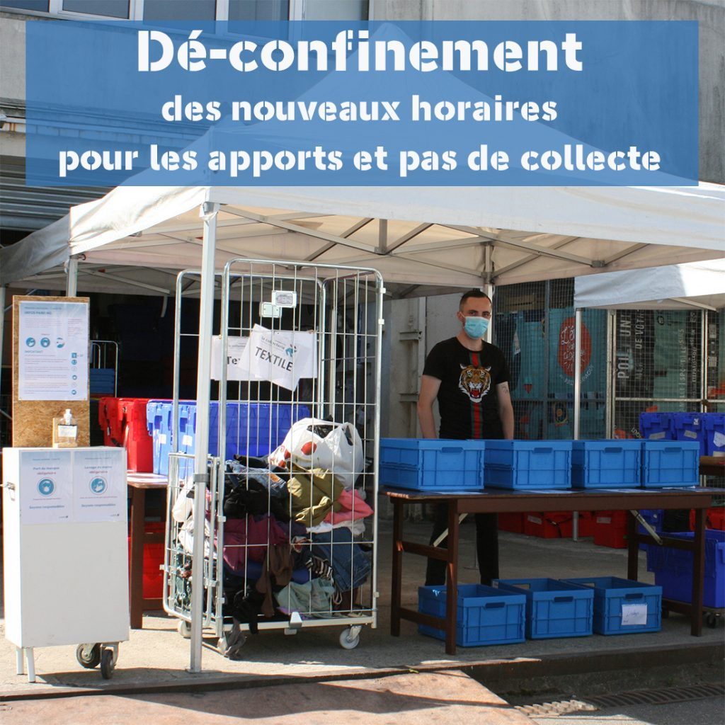 Collecterie Recyclerie Solidaire